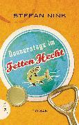 Cover-Bild zu Nink, Stefan: Donnerstags im Fetten Hecht (eBook)