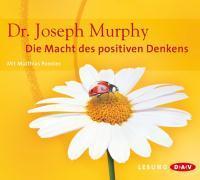 Cover-Bild zu Die Macht des positiven Denkens (4 CDs)
