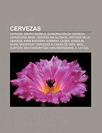 Cover-Bild zu Cervezas von Fuente: Wikipedia (Hrsg.)