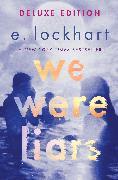 Cover-Bild zu Lockhart, E.: We Were Liars Deluxe Edition (eBook)