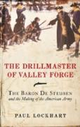 Cover-Bild zu Lockhart, Paul: Drillmaster of Valley Forge (eBook)