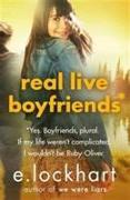 Cover-Bild zu Lockhart, E.: Ruby Oliver 4: Real Live Boyfriends