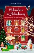 Cover-Bild zu Baumbach, Martina: Weihnachten im Holunderweg - 24 Geschichten bis zum Weihnachtsfest