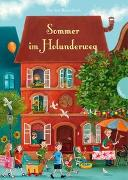 Cover-Bild zu Baumbach, Martina: Holunderweg: Sommer im Holunderweg