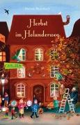 Cover-Bild zu Baumbach, Martina: Herbst im Holunderweg