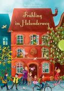Cover-Bild zu Baumbach, Martina: Holunderweg: Frühling im Holunderweg