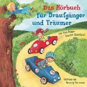 Cover-Bild zu Baumbach, Martina: Das Hörbuch für Draufgänger und Träumer