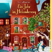 Cover-Bild zu Baumbach, Martina: Ein Jahr im Holunderweg (Audio Download)