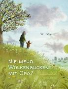 Cover-Bild zu Baumbach, Martina: Nie mehr Wolkengucken mit Opa?