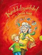 Cover-Bild zu Baumbach, Martina: Kuddelmuddel in Omas Kopf