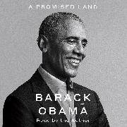Cover-Bild zu Obama, Barack: A Promised Land
