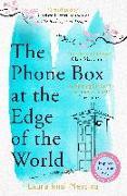 Cover-Bild zu The Phone Box at the Edge of the World von Messina, Laura Imai