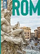 Cover-Bild zu DuMont Bildatlas Rom von Schaefer, Barbara