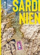 Cover-Bild zu DuMont Bildatlas Sardinien von Höh, Peter