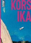 Cover-Bild zu DuMont Bildatlas Korsika von Nowak, Christian