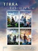 Cover-Bild zu Terra Bundle. Die komplette Reihe (1-4) (eBook) von Jager, Jennifer Alice
