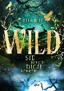 Cover-Bild zu Wild (eBook) von Blix, Ella