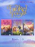 Cover-Bild zu Funkelponys Bundle. Bände 1-3 (eBook) von Palmer, Emily