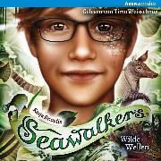 Cover-Bild zu Seawalkers (3) Wilde Wellen (Audio Download) von Brandis, Katja