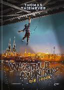 Cover-Bild zu World Runner (1). Die Jäger (eBook) von Thiemeyer, Thomas