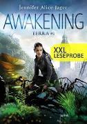 Cover-Bild zu XXL Leseprobe: Awakening (eBook) von Jager, Jennifer Alice