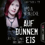 Cover-Bild zu Auf dünnem Eis - Die Psychologie des Bösen (Ungekürzt) (Audio Download) von Benecke, Lydia