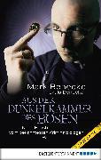 Cover-Bild zu Aus der Dunkelkammer des Bösen (eBook) von Benecke, Mark