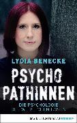 Cover-Bild zu Psychopathinnen (eBook) von Benecke, Lydia