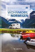 Cover-Bild zu Mit dem Wohnmobil durch Norwegen von Kunth Verlag GmbH & Co. KG (Hrsg.)