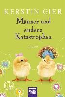 Cover-Bild zu Männer und andere Katastrophen von Gier, Kerstin
