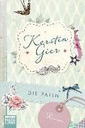 Cover-Bild zu Die Patin von Gier, Kerstin