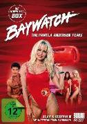Cover-Bild zu Baywatch - The Pamela Anderson Years Komplettbox von Pamela Anderson (Schausp.)