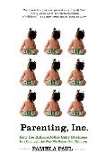 Cover-Bild zu Parenting, Inc (eBook) von Paul, Pamela
