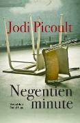 Cover-Bild zu Picoult, Jodi: Negentien Minute (eBook)