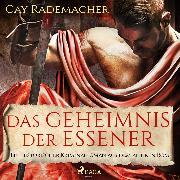 Cover-Bild zu Rademacher, Cay: Das Geheimnis der Essener (Audio Download)