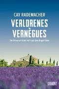 Cover-Bild zu Rademacher, Cay: Verlorenes Vernègues