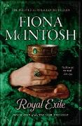Cover-Bild zu McIntosh Fiona, McIntosh Fiona: Royal Exile (eBook)