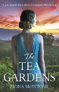Cover-Bild zu McIntosh, Fiona: The Tea Gardens