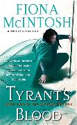 Cover-Bild zu McIntosh, Fiona: Tyrant's Blood