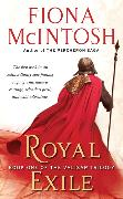 Cover-Bild zu McIntosh, Fiona: Royal Exile