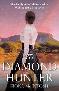 Cover-Bild zu McIntosh, Fiona: The Diamond Hunter