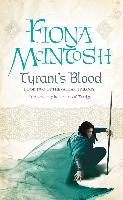 Cover-Bild zu McIntosh Fiona, McIntosh Fiona: Tyrant's Blood (eBook)