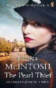 Cover-Bild zu Mcintosh, Fiona: The Pearl Thief (eBook)
