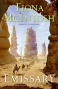 Cover-Bild zu McIntosh, Fiona: Emissary (eBook)