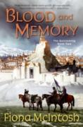 Cover-Bild zu McIntosh, Fiona: Blood and Memory (eBook)