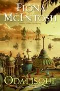 Cover-Bild zu McIntosh, Fiona: Odalisque (eBook)