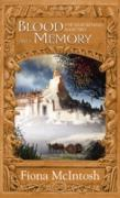 Cover-Bild zu McIntosh Fiona, McIntosh Fiona: Blood and Memory (eBook)