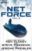 Cover-Bild zu Preisler, Jerome: Net Force. N.N (eBook)