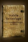 Cover-Bild zu Berninger-Rentz, Elisabeth (Hrsg.): Stabile Seitenlage