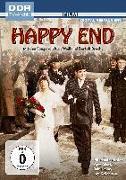 Cover-Bild zu Hauptmann, Elisabeth: Happy End